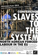 Slaves Conference