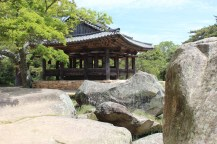 The Seyeonjeong Pavilion