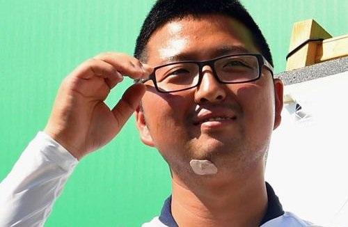 Kim Woo-jin