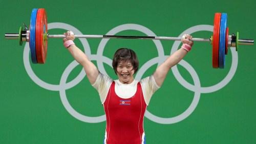 Rim Jong Sim