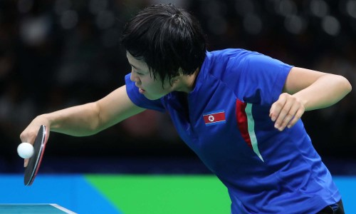 Kim Song-i