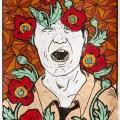 Chuck HOHNG: As the Night Arrived Beneath My Eyelids (2015) (Banana Long Gallery)