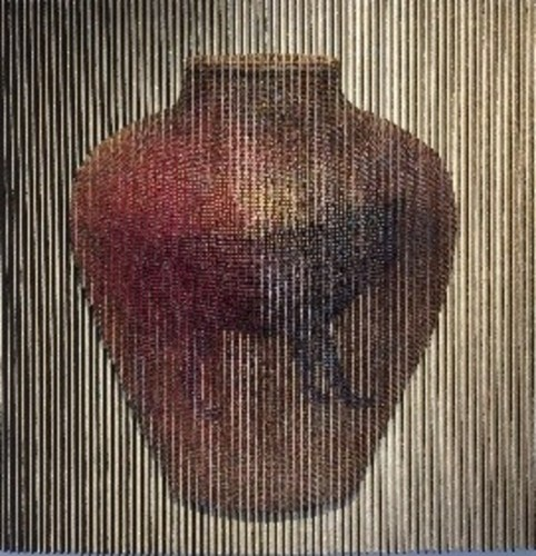 Son Seock: L'Attente (Jour Et Nuit), (2016)