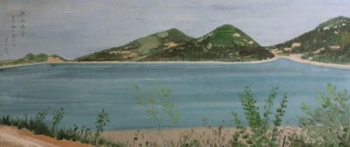 Kim Eull: Maegok reservoir (1999)