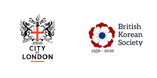 City of London / BKS logos