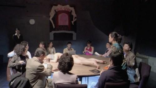 Koo Donghee: Overloaded Echo (2006).