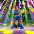 Thumbnail image for Gangnam Style remembered on Strictly