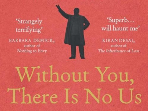 Featured image for post: Book review: Without You, There Is No Us