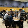 Thumbnail for post: Event news: 43rd London Open Go Congress 2016
