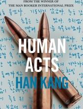 Han Kang Human Acts