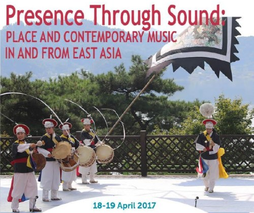 Presence thru sound