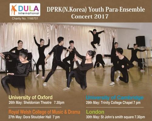 2017 Concert Poster