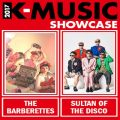 Thumbnail for post: Event news: The Barberettes + Sultan of the Disco @ Borderline