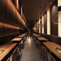 Thumbnail for post: Kimchee opens new St Pancras restaurant