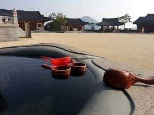Sancheong's Donguibogam Village