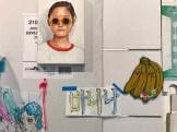 Yeji Kim: Drawing / Painting Montage (2016-7)