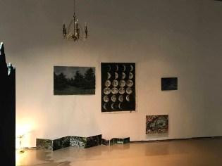 Yeji Kim: Flat Landscapes (2016-7)