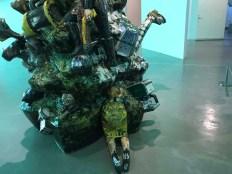 Gwon Osang: Tree (2013)