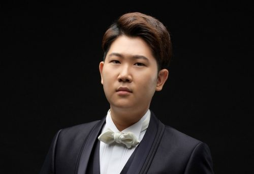 Featured image for post: Event news: KCC's May house concert features Sung Kyu Choi (Baritone)