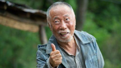 Okja - Grandpa