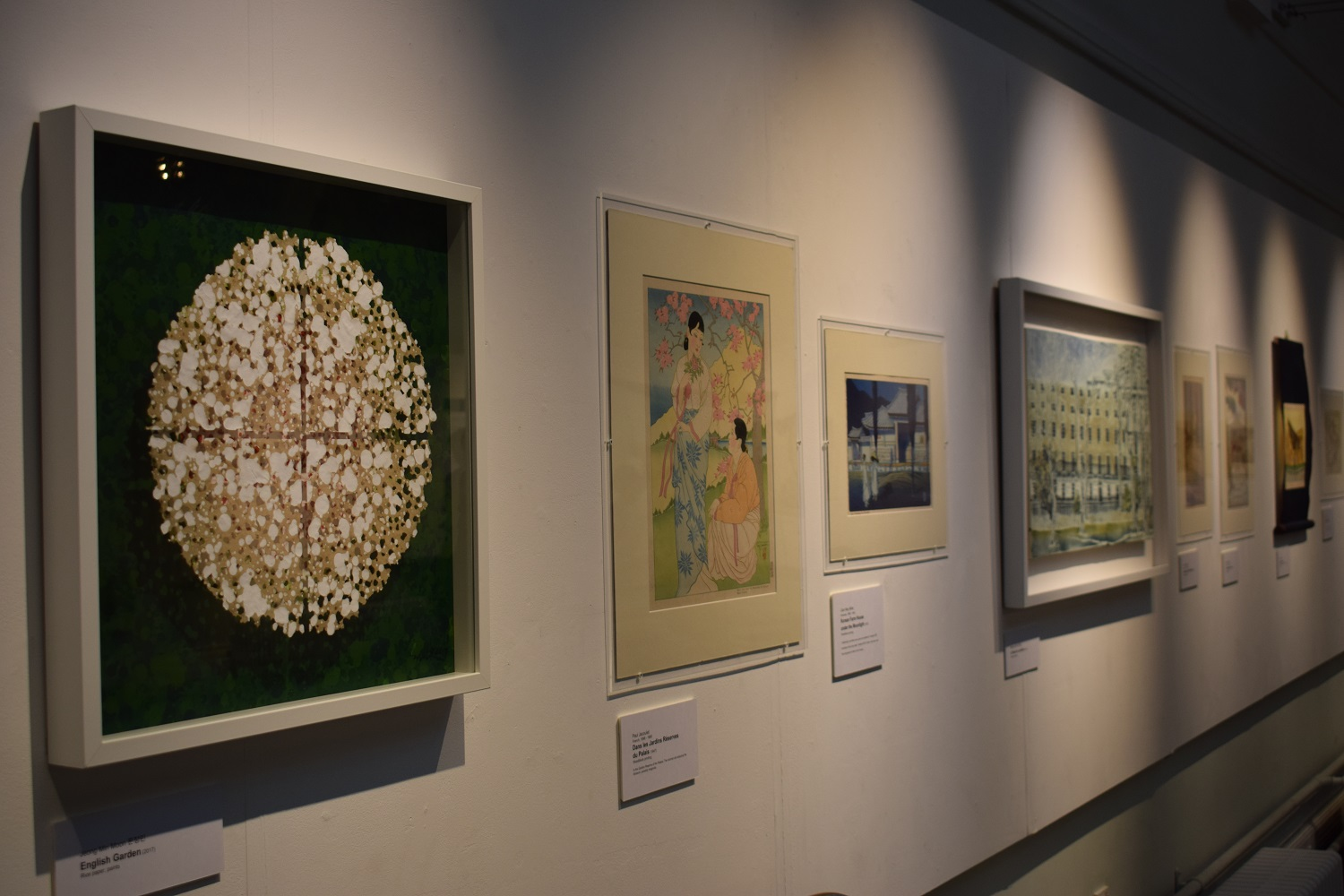 Through Their Eyes exhibition opens in Kingston Museum | London ...