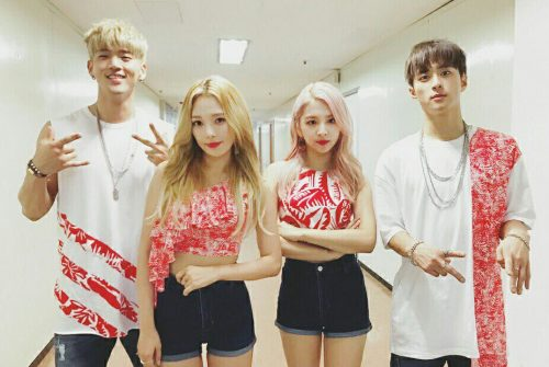 Featured image for post: Event news: KARD's Wild Kard tour comes to London