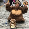 Thumbnail for post: Fringe review: Monkey Dance