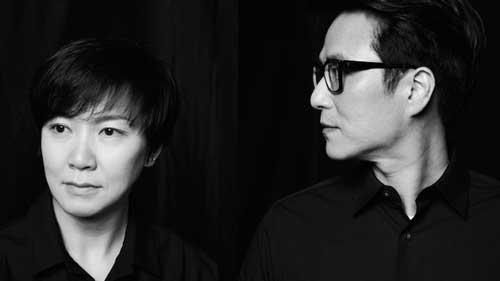 Moon Kyungwon and Jeon Joonho