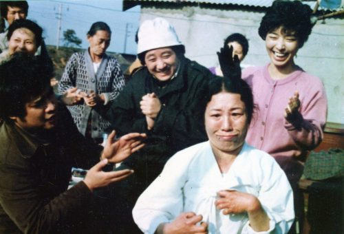 Featured image for post: Festival film review: Bae Chang-ho's People of the Slum