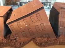 Kim Juree: Evanescent Landscape: Falcon Pottery Stoke-on-Trent (2017)