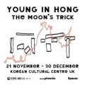 Thumbnail for post: Exhibition news: Young In Hong — The Moon's Trick