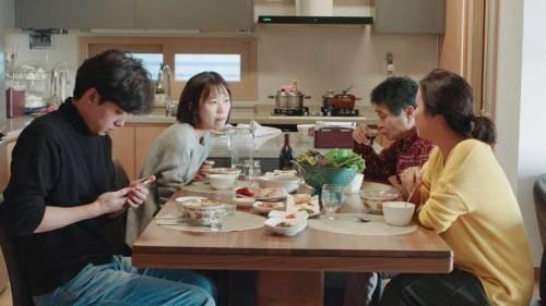Kim Dae-hwan's The First Lap