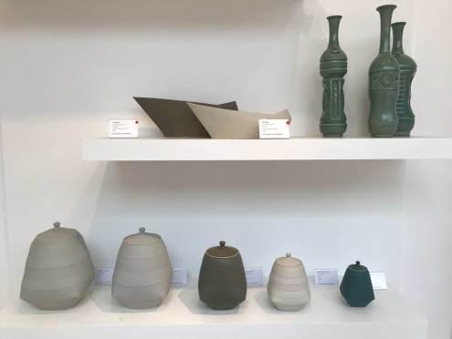 Made in Korea exhibition at Sladmore Contemporary