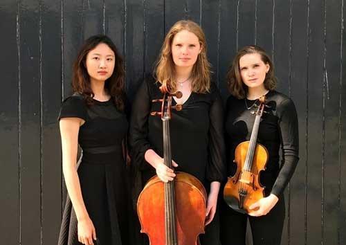 Odora Trio