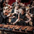 Thumbnail image for Se-mi Hwang with PERC'M in RCM Percussion Showcase