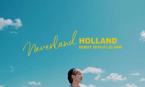 Featured image for post: Neverland: Holland's ground-breaking K-pop debut in context