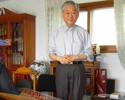 Hwang Byung-ki