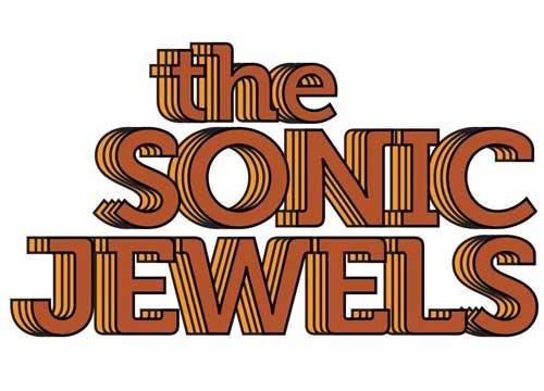 Sonic Jewels graphic