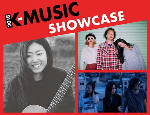 K-Music Showcase