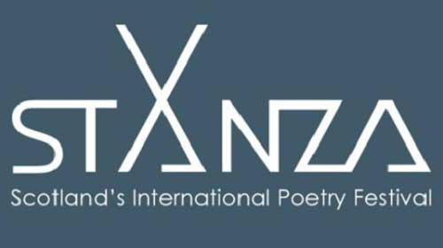 StAnza International Poetry Festival logo