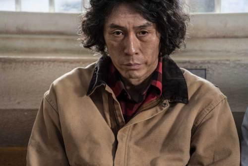 Memoir of a Murderer: Seol Kyung-gu