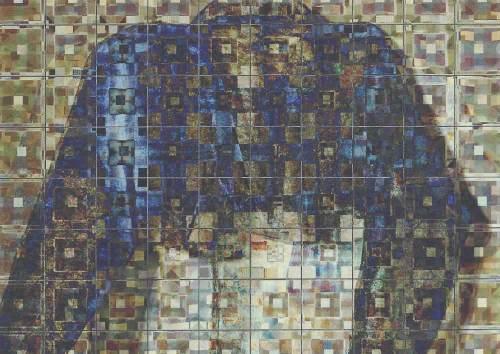 Fragmentality poster