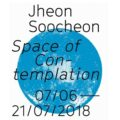 Thumbnail image for Jheon Soocheon: Space of Contemplation, at the KCC
