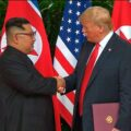 Thumbnail for post: The Singapore Summit: the Joint Statement