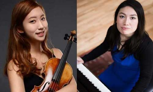 Featured image for post: KCC August House Concert: Yoonseo Sally Lee