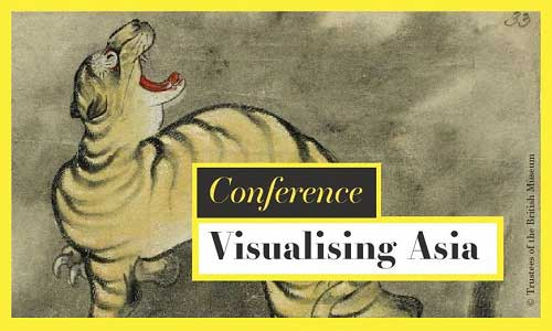 Visualising Asia conference