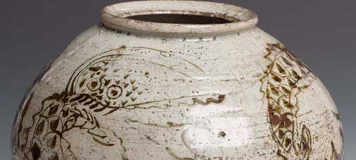 Manchester Art Gallery: Dragon Jar Hero