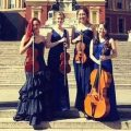 Thumbnail for post: KCC October House Concert: Salomé Quartet