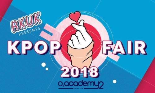 Radio Kimchi Kpop fair