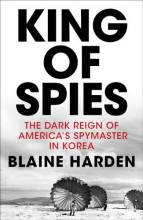 King of Spies cover